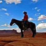 10.  Adrian Lee Jackson, Navajo, John Ford Point, Monument Valley, Utah, 2013.