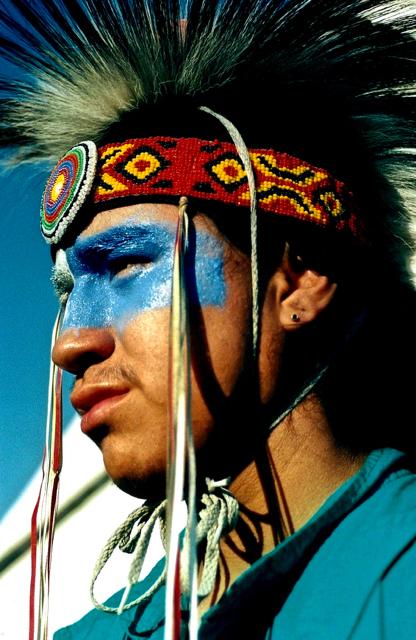 Andrew hogarth powwow 1984 1999 - Daryl crowe jr ...