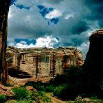 43. Canyon Del Muerto, Chinle, Arizona, 2006.