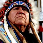 29. Paha Ska, Oglala-Lakota, Keystone, Black Hills, South Dakota, 1987.