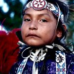 3. Quanah Kaline, Southern Cheyenne, Colony, Oklahoma, 1992.