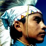 32. Darvin Curley, Navajo, Rapid City, South Dakota, 1996.