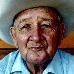 32. Emerson Chase, Arikira, Little Bighorn, Montana, 1995.