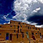 36.  Taos Pueblo, Taos, New Mexico, 2013.