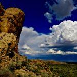 39. Chaco Canyon, New Mexico, 2013.