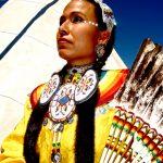 4. Alorha Baga, Brule-Lakota-Southern Ute-Apache, Rosebud Powwow, South Dakota, 2011. Alorha Baga Brule-Lakota-Southern Ute-Apache 2011
