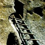 4. Bandelier National Monument, New Mexico, 1992.