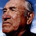 2. Jack Little, Oglala-Brule-Lakota, Crazy Horse Memorial, South Dakota, 1982.