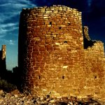 5. Hovenweep National Monument, Utah, 1989.