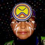 177. Lanedon Bob, Navajo, Crow Fair, Crow Agency, Montana, 2010.