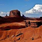 9. John Ford Point, Monument Valley, Utah, 2013.