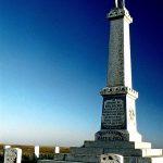 17. Whitestone Hill Battlefield, North Dakota, 2006.