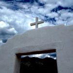 272. San Geronimo Chapel, Taos Pueblo, Taos, New Mexico, 2013.