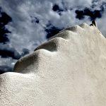 97. San Geronimo Chapel, Taos Pueblo, Taos, New Mexico, 2013.