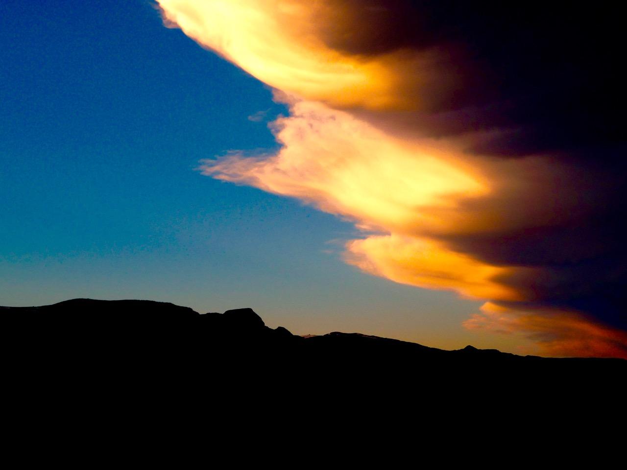 Big Horn Mountains, Wyoming, USA, 2011.