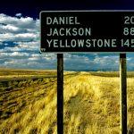 111. Big Piney, Wyoming, 2006.