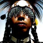 33. Sun Sun Lehi, Crow, Crow Fair, Montana, 2006.
