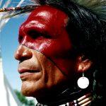 35A. Tommy Christian, Hunkpapa-Lakota, Crow Fair, Montana, 2006.