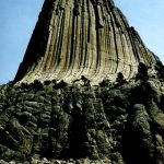 146. Devils Tower, Wyoming, 2006.