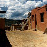 27. Acoma Sky City, New Mexico, 1992.