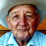 12. Emerson Chase, Arikira, Custer Battlefield Trading Post, Montana, 1995.