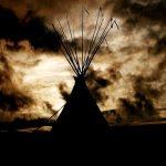 11. Paha Sapa Sunset, Black Hills, South Dakota, 1995.