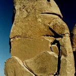 43. Deer Medicine Rocks, Montana, 1995.