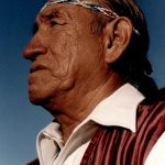 4. Jack Little, Oglala-Brule-Lakota, Custer, South Dakota, 1984.