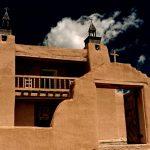 68. Las Trampas, New Mexico, 1996.