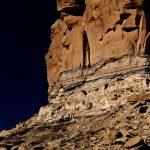 69. Chaco Canyon, New Mexico, 1996.