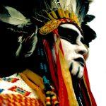 22B. Danny Reyes, Cheyenne, Colony, Oklahoma, 1996.