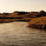 9. Bluewater Creek, Nebraska, 1984.