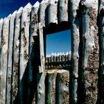 294. Fort Phil Kearny, Wyoming, 2011.