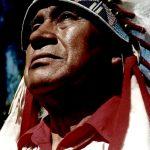 107. Heywood Big Day, Crow, Pryor, Montana, 1999.