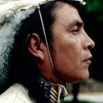 58. John Tail, Oglala-Lakota, Rapid City, South Dakota, 1996.