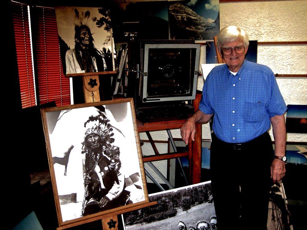 Bill Groethe, Rapid City, South Dakota, USA, 2008.