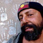 15. Gumaroy Newman, Gamilaraay Nation, Circular Quay, Sydney, New South Wales, Australia, 2014.