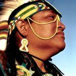 300. Mike Ponyah, Navajo-Hopi, Rosebud, South Dakota, 2011.
