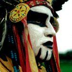 13. Danny Reyes, Southern Cheyenne, Colony, Oklahoma, 1996.