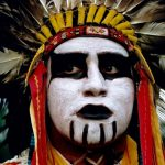 14. Danny Reyes, Southern Cheyenne, Colony, Oklahoma, 1996.