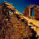2. Chetro Ketl, Chaco Canyon, New Mexico, 1992.