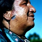 23. Irving Milk, Oglala-Lakota, Bear Creek, South Dakota, 1996.