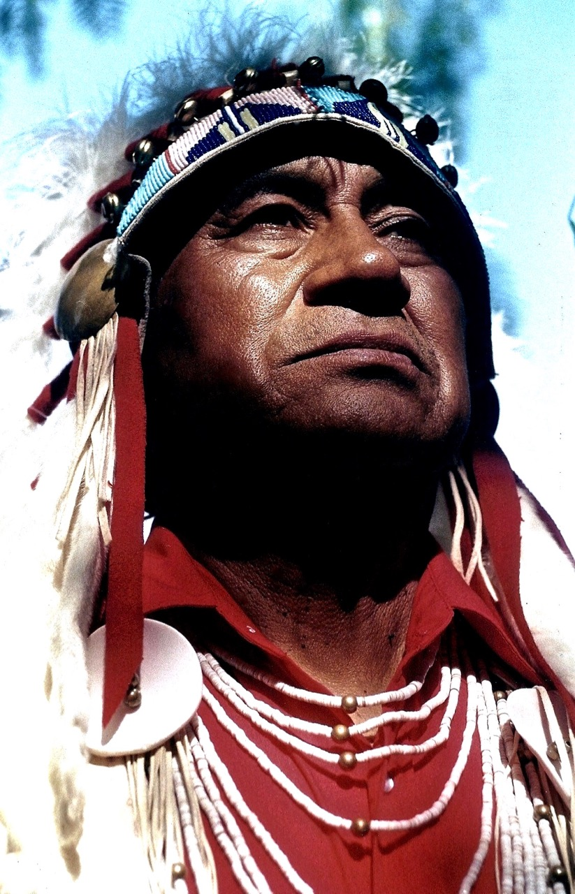 28. Heywood Big Day, Crow, Pryor, Montana, 1999.
