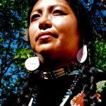 31. Jondella Chavis, Crow, Crow Fair, Montana, 1999.