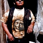 40. Tony Richards, Oglala-Lakota, Custer, South Dakota, 1999.