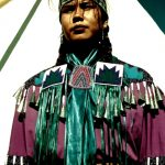 49. Black Hills Powwow, South Dakota, 1996.