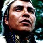 49. John Tail, Oglala-Lakota, Rapid City, South Dakota, 1996.