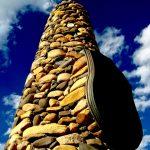 135. Fetterman Battlefield Monument, Wyoming, 2008.