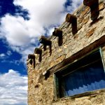 132. Sky City, Acoma Pueblo, New Mexico, 2013.