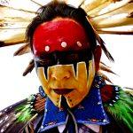 29. Calvert Dixon, Navajo, Gallup Inter-Tribal Indian Ceremonial Powwow, New Mexico, 2013.